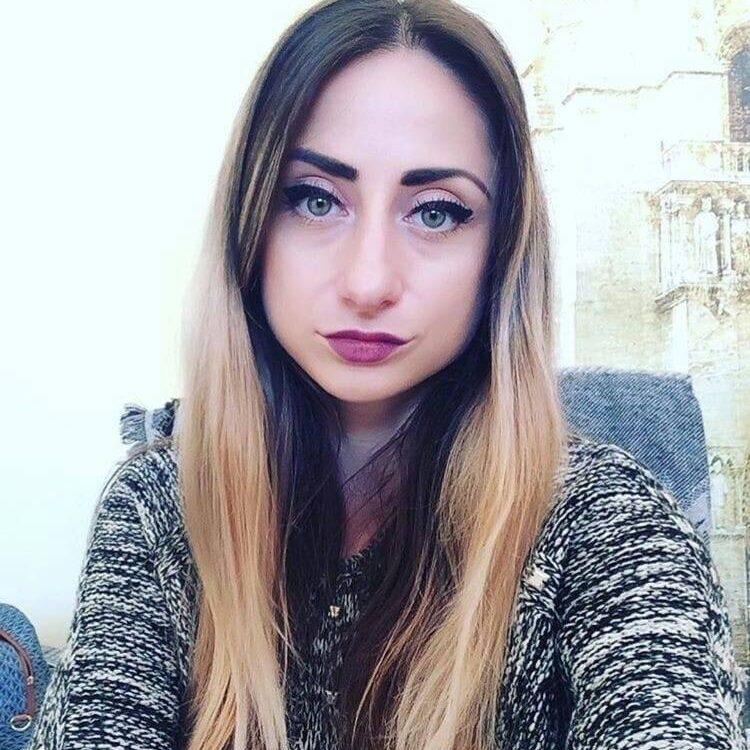 Анастасия Ремень