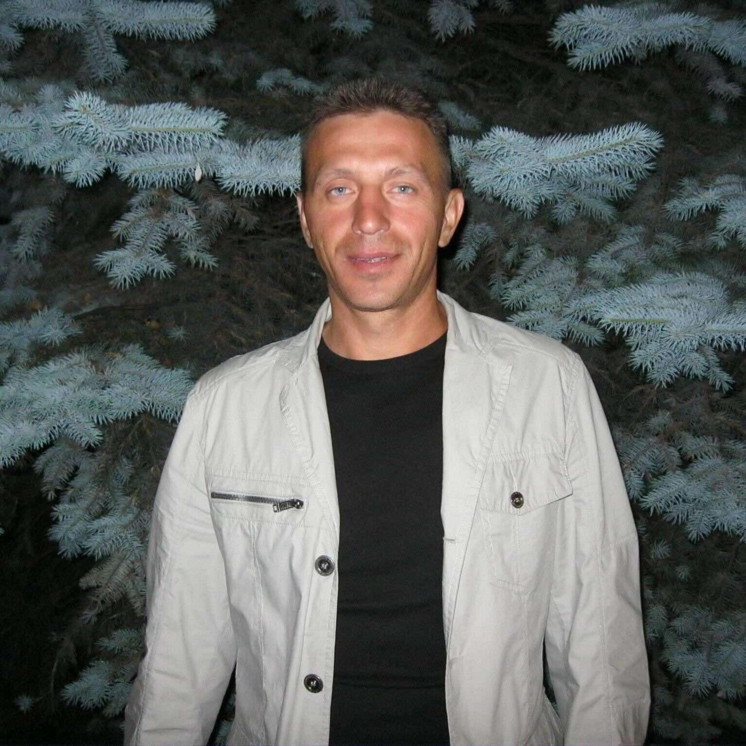 Тарас Дудык